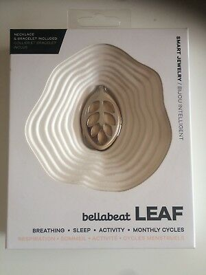 Bellabeat Leaf