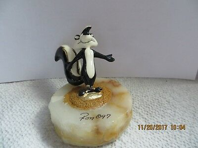 Pepe Le Pew-Ron Paul=Limited Edition