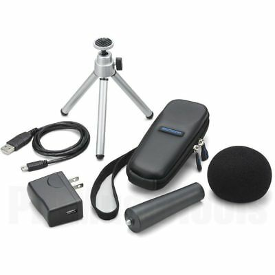 Zoom APH-1 Accessory Pack * NEW * APH1 for H1 Handy Recorder