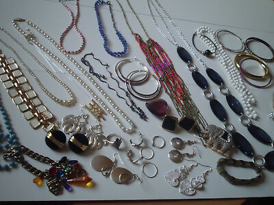 Konvolut Alter Schmuck Lot