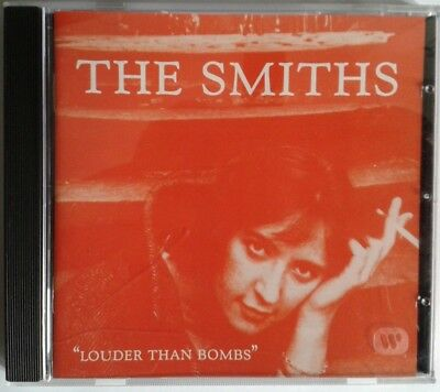 The Smiths - Louder Than Bombs - The Smiths CD