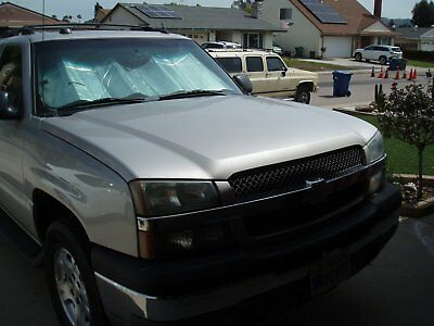 2004 Chevrolet Avalanche LT 2004 CHEVY ALVALANCHE Z66 1500 2W DRIVE 5.3L NEW ENGINE ALL OPTIONS LIKE NEW
