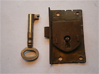 Longcase Grandfather Clock  Lock And Key+  C1750