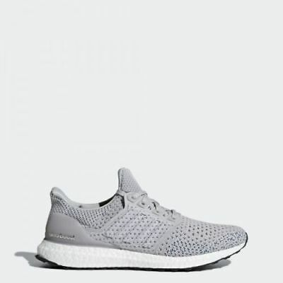 fac5bcd9cd3  By8889  Men s Adidas Originals Ultra Boost Clima Running Shoes Grey  new!