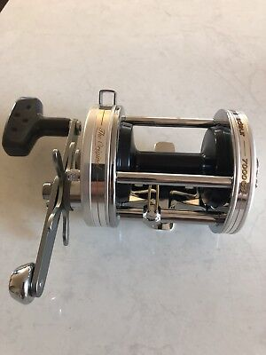 Abu Garcia Ambassadeur Swedish 7000C Overhead Fishing Reel