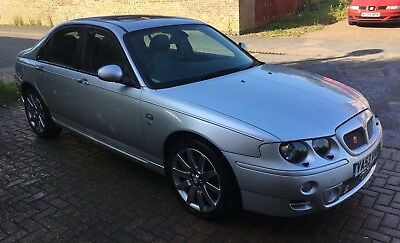 MG ZT 260 SE (full original spec) , Really Good condition , see pictures  .