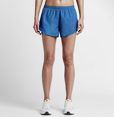 NWT Nike Womens Dri-Fit Modern Dry Embossed Running Shorts 895116 , Size S, M