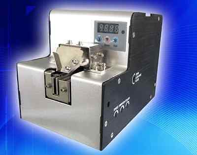 New Automatic Screw Feeder Conveyor Y-801C 1.0 - 5.0 mm Counter Function 220v