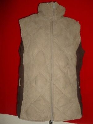 Outback Outfitters Goose Down sz XL Womens