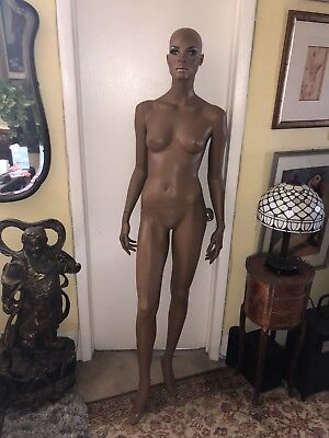 Rootstein female mannequin NM4 Nomads Collection