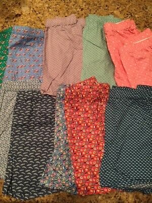 NWOT: **LOT OF 14** Vineyard Vines Boys Boxers Size M (12/14) Assorted Patterns