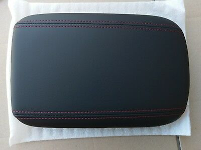 holden ve vf console lid red hot ss ssv hsv LID ONLY