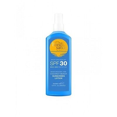Bondi Sands Spf 30 Lotion 200Ml