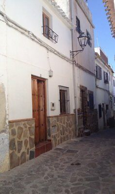 Spanish Town House Andalucia