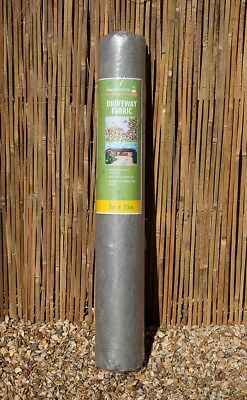 Heavy Duty Driveway Fabric Weed Prevention Membrane