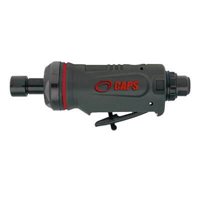 """CAPS C9128 Air Die Grinder with 6mm-1/4"""" Collets 22000rpm ***FREE SHIPPING***"""