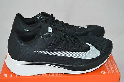 promo code 113c7 948ed Nike Zoom Fly Men s Running Shoes  Size 12  Black White Anthracite 880848