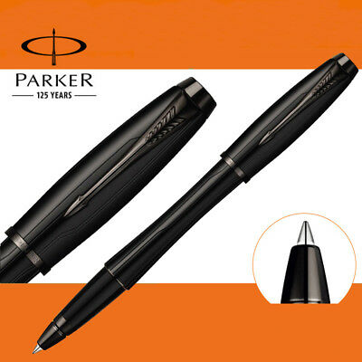 Luxurious Metal Parker Urban Premium rollerball Pen 0.5mm Nib office stationery