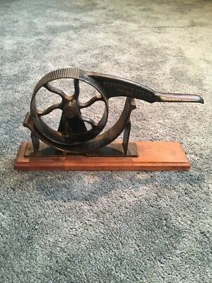 Antique Enterprise Mfg Co #2 Apothecary & Wine Cork Press