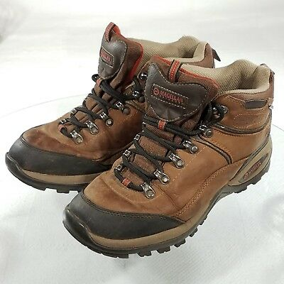 22f0f14c732 MAGELLAN OUTDOORS ELEVATION Mid Men's Hiking Boot, Brown, Size 12 M ...