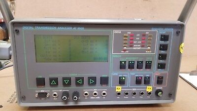 Scientific-Atlanta AT9500 Digital Transmission Analyzer