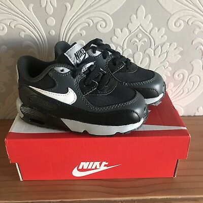 Nike Air Max 90 Infant Trainers