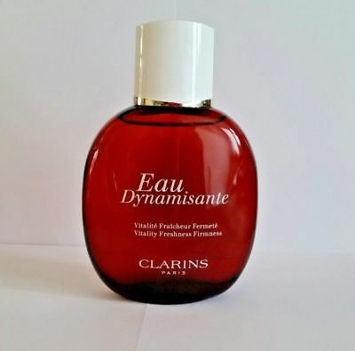 Clarins Eau Dynamisante Fragrance Spray 100ml - unboxed
