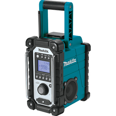 XRM05 LXT® Lithium‑Ion Compact Job Site Radio, Tool Only