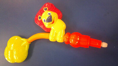 Replacement Lion toy for Bright Starts Bounce Bounce Baby Exersaucer jumper