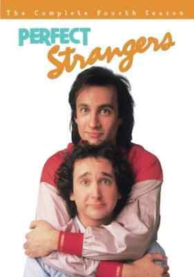 Perfect Strangers: Complete 4th Season (3-Disc) NEW DVD