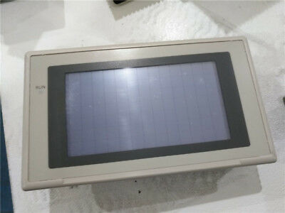 1Pc Used Omron Nt21-St121-E   #p869 Yl