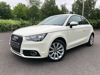 AUDI A1 1.4 TFSI Sport 6 Speed Manual / Part Exchange Welcome !