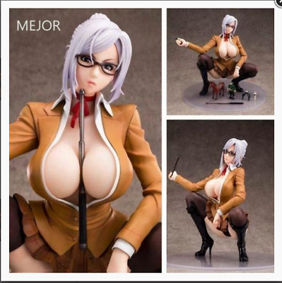 NEU Union Creative Prison School Shiraki Meiko 1/6 Soft Action Figur Figuren NB
