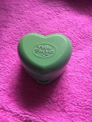 vintage polly pocket