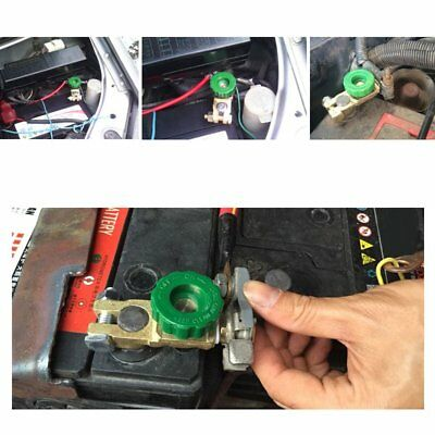 Professional Battery Terminal Link Switch Quick Cut-off Disconnect Switch AU