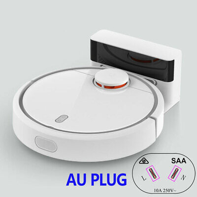 Xiaomi Mi Robot Vacuum Cleaner Laser Distance Sensor NIDEC Motor Global Version