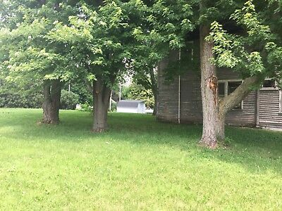 3 Bedroom 2-Story House on Corner Lot- Small Quiet Community- Needs Work