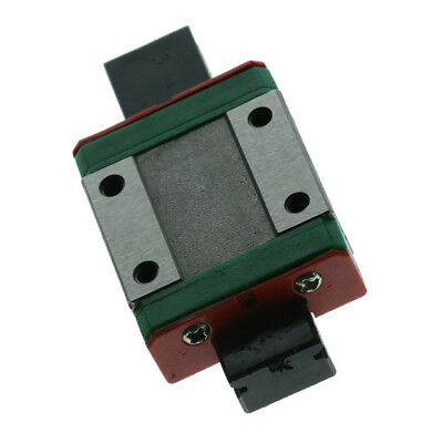 MGN12C Bearing Steel Linear Sliding Block for Linear Guide CNC DIY