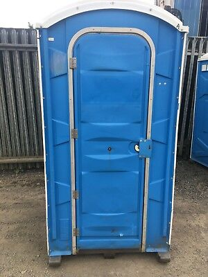 Portable Toilet, Site Toilet, Builders Loo, Portable Loo