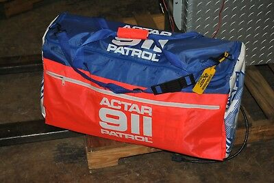 Actar 911 Patrol 5-Pack Infant CPR Training Mannequin Doll Rescue Gear