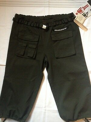 Jean Paul Gaultier by Neo Res unisex trousers sz I44 half price only this week