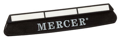 Mercer Guide: Chef's Knife Sharpening Stone Guide by Mercer Cutlery