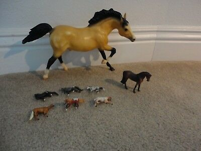 Breyer Body Lot Traditional, Stablemate, Minni Whinnies