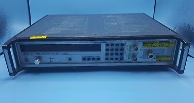 EIP Electronics Model 545A Microwave Frequency Counter