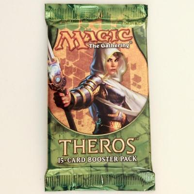 MTG: One (1) Booster Pack THEROS ~ CANADIAN SHIPPER ~  No Tax FREE SHIPPING