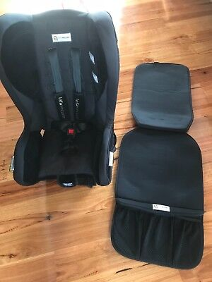 infasecure compact baby car seat 0-4 years Point Cook pick up