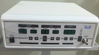 Brand New CO2 Insufflator Pearl Endoskope For Surgery Shipping Fee Worldwide