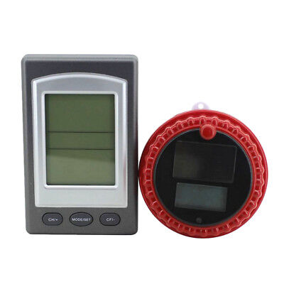Digital Temperature Floating Pool SPA Hot Tub Thermometer Wireless Remote
