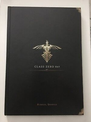Final Fantasy Type-0 Collectors Hardcover Art Book