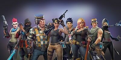 Fortnite Poster SKU 22483